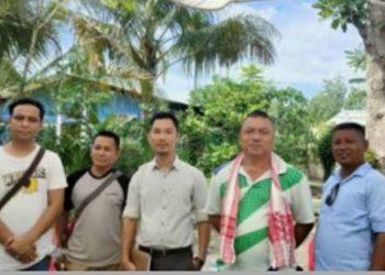 Rengma Naga Council