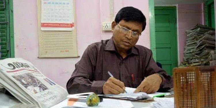BJP supporters attack Tripura journalist's residence 1
