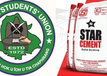 Jaintia Students' Union all set to register complaint with MoEF&CC against Star Cement's Environment Clearance 3