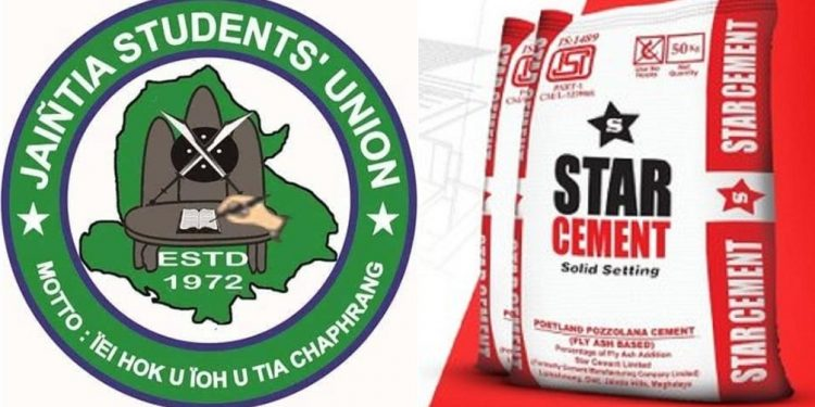 Jaintia Students' Union all set to register complaint with MoEF&CC against Star Cement's Environment Clearance 1