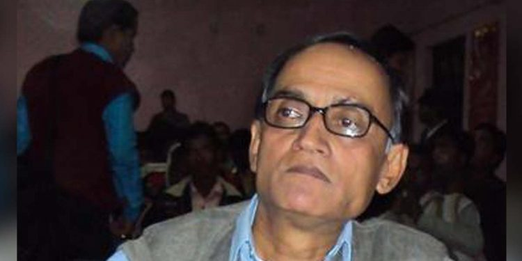Ex-education minister Tapan Chakraborty demands cancellation of board exams for Class 10 & 12 in Tripura