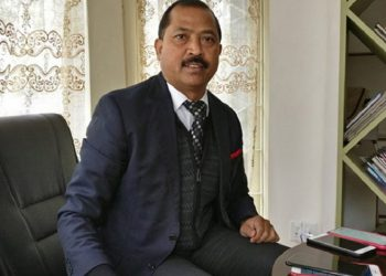 Meghalaya: Shillong MP Vincent Pala urges Centre to include Khasi and Garo languages in CBSE curriculum as second language options 1