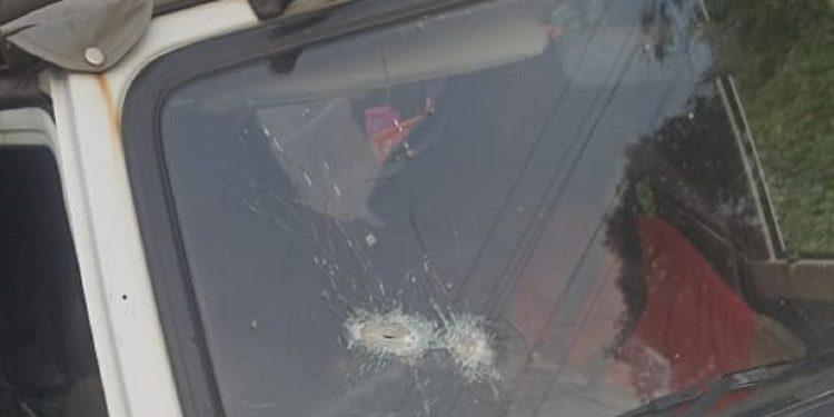 Manipur: Suspected militants ambush police team, one commando sustains splinter injury 1