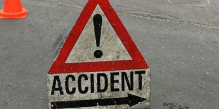 accident road mishap