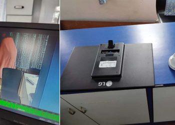 Meghalaya Rural Bank bank incident
