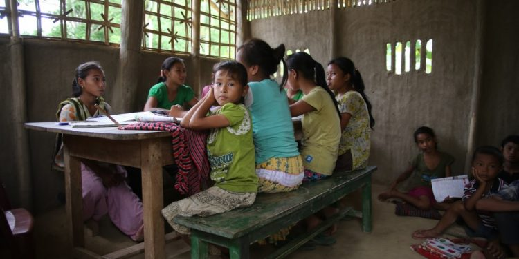 Covid-19 pandemic and Assam's orphaned children: It is time to act 1