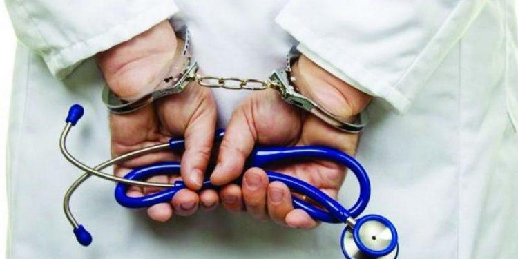 Assam: Fake doctor working in Mancotta tea estate in Dibrugarh on the run 1