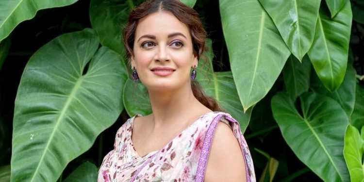 Bollywood actor Dia Mirza reacts to Assam Government's helicopter tourism plans in Kaziranga National Park, says 'leave our forests alone' 1
