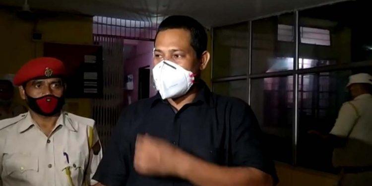 drugs mafia Pappu Ali