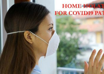 home quarantine home isolation