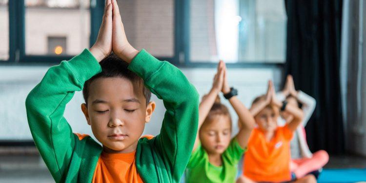 International Yoga Day, 21st June 2021: Few Issues 1
