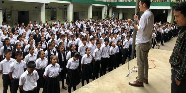 Mizoram to reduceclass-XIadmission fees by 30% 1