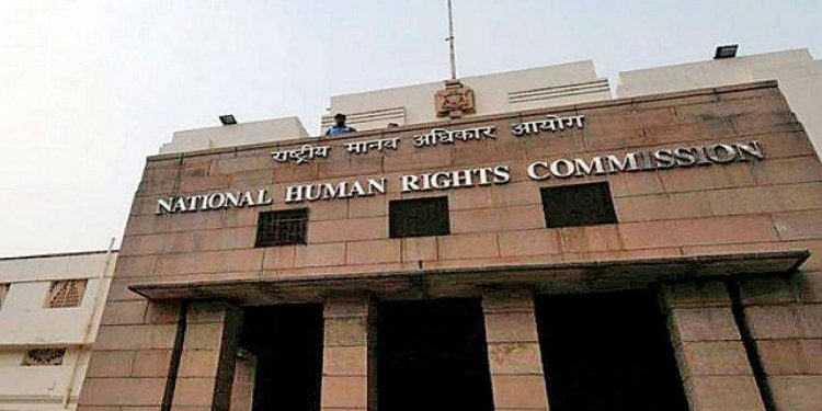 NHRC directs Arunachal Pradesh to protect 'right to mental health' of common man in State 1
