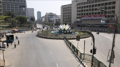 Covid-19: Bangladesh to impose strict lockdown from Monday 1
