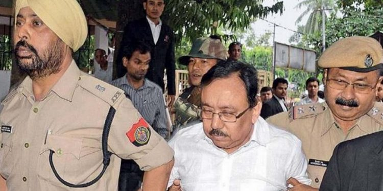 Assam: Gauhati HC grants bail to APSC cash-for-jobs scam mastermind Rakesh Paul 1