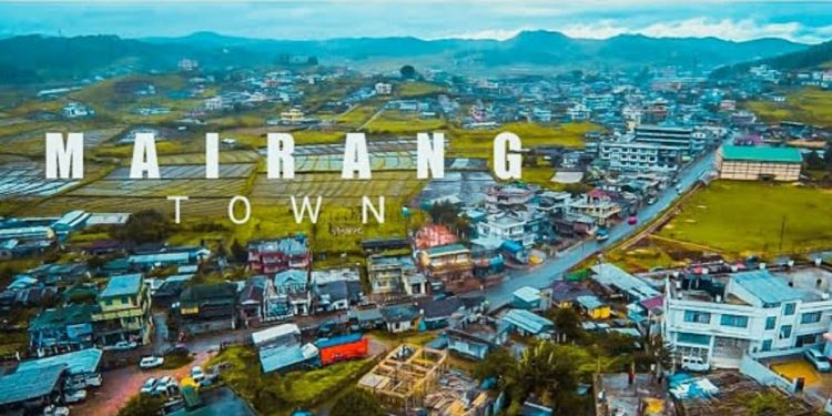Mairang all set to become new district in Meghalaya 1