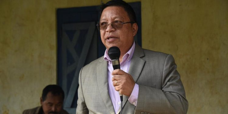 Meghalaya: Congress legislator Ampareen Lyngdoh demands removal of rape accused NPP MLA Thomas Sangma from Assembly Committee 1