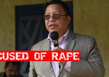 Meghalaya: FIR filed against NPP MLA Thomas Sangma, accused of rape 2