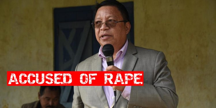 Meghalaya: FIR filed against NPP MLA Thomas Sangma, accused of rape 1