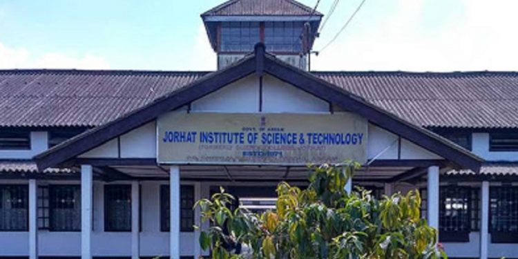 Assam: Three women Jorhat Institute of Science and Technology employees dismissed 1