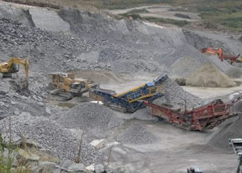 Rs 153 crore fine imposed on 133 illegal stone quarries: Meghalaya Government tells NGT 1