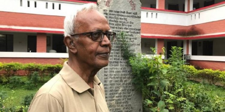 Activist Stan Swamy, arrested under anti-terror law, passes away 1