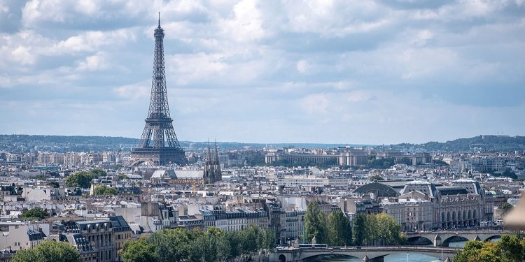French Court orders confiscation of Indian Government properties in Paris 1