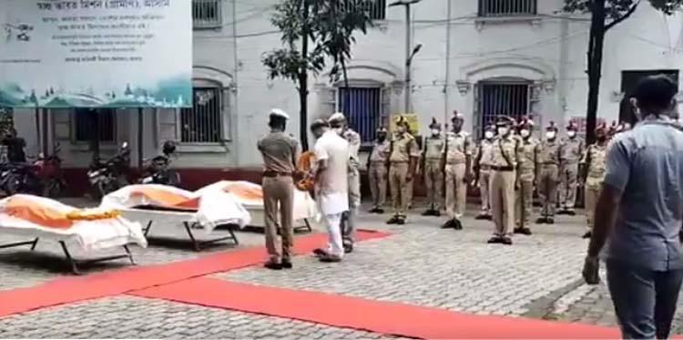 Assam CM Himanta