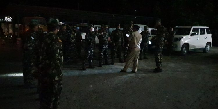 The Great Escape: 7 prisoners escape from Pasighat jail in Arunachal Pradesh, manhunt launched 1