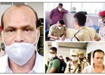 Assam: School inspector, SEBA official held in Guwahati in marks-for-cash scam 1