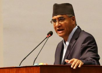 Nepal gets new Prime Minister, Sher Bahadur Deuba becomes PM for fifth time 4