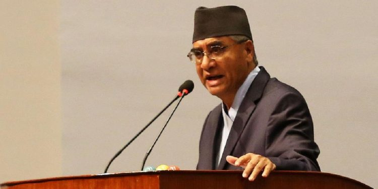 Nepal gets new Prime Minister, Sher Bahadur Deuba becomes PM for fifth time 1