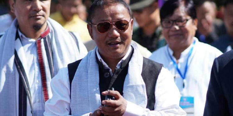 Arunachal Pradesh: BRO to probe Kimin fiasco, informs State home minister Baman Felix 1