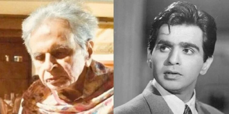 Legendary Bollywood actor Dilip Kumar no more 1