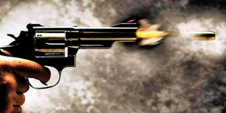 Assam: Another criminal tries to 'escape', police pull trigger again 1