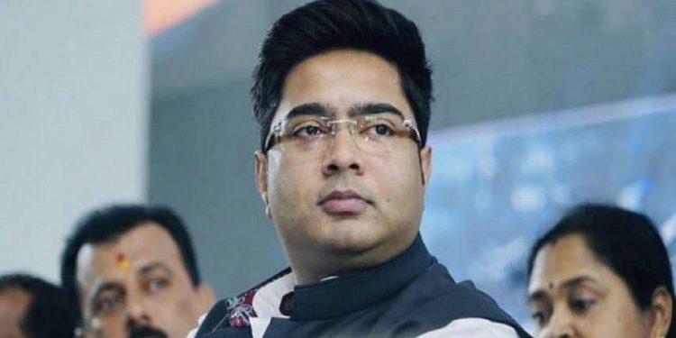TMC leader Abhishek Banerjee to visit Tripura on Friday, protest against 'detention' of I-PAC team 1
