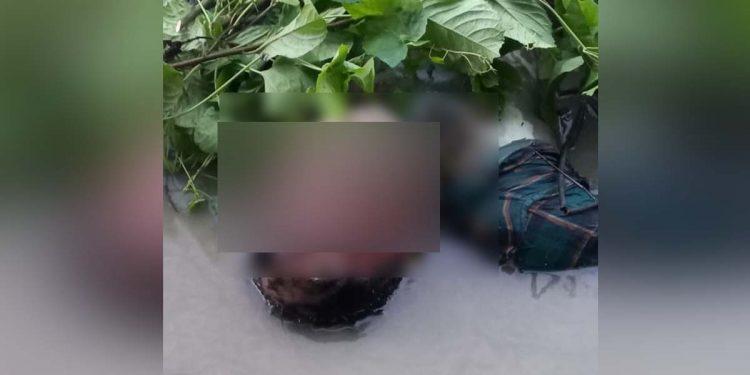 dead body in Arunachal Pradesh