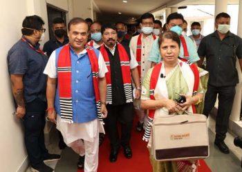 Assam Budget