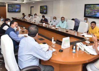 Himanta Assam Cabinet meeting