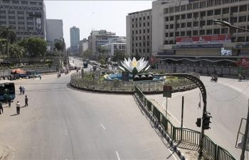 Bangladesh enters strict Covid-19 lockdown 3
