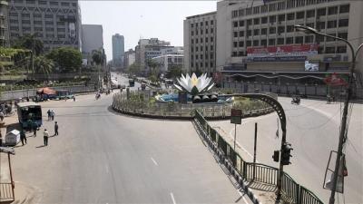 Bangladesh enters strict Covid-19 lockdown 1