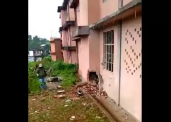 Four HNLC overground workers arrested in Meghalaya IED blast case 1