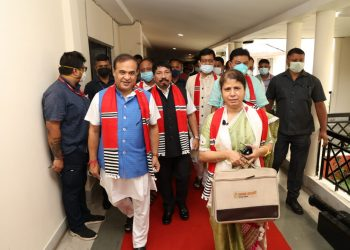 Assam Budget 2021: Govt to set up five new medical colleges in State 1