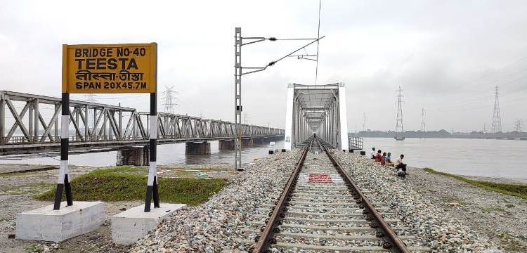 Railways connectivity gets boost in Northeast, CSR gives green light for opening of double line 1
