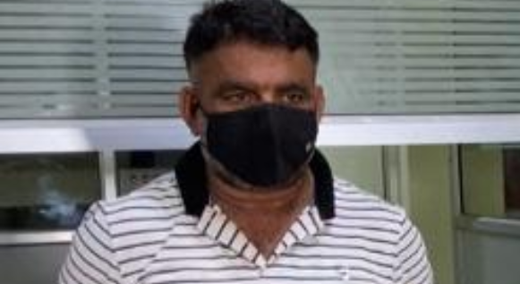 Assam: Dibrugarh cattle smuggler injured in firing while in police custody 1