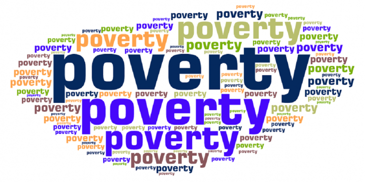 COVID-19 increased extreme poverty: SDG Report 2021 1