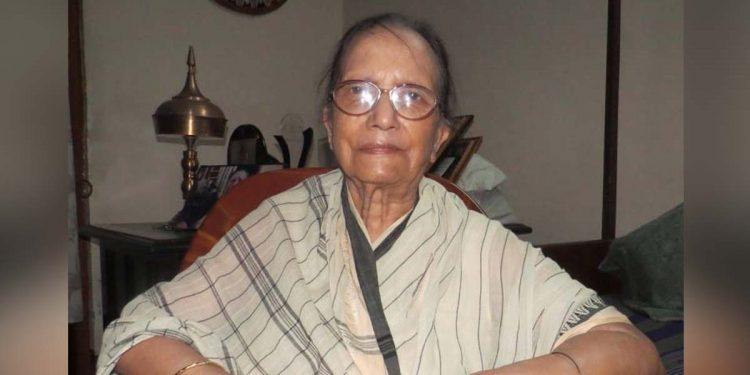 Dr Anima Guha