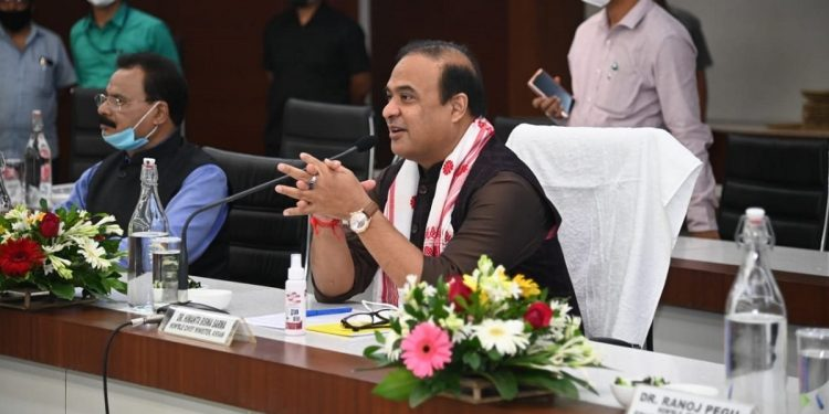 Indigenous Muslims of Assam bat for Government's two-child policy proposal: CM Himanta Biswa Sarma 1