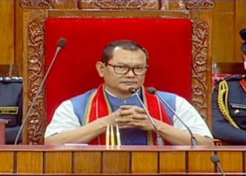 Deputy Speaker of Assam Assembly Numal Momin draws flak for his 'NE vs rest of India' tweet 3
