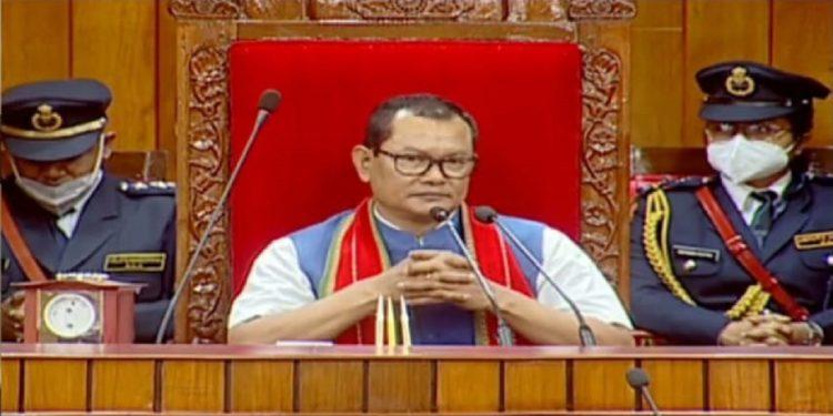 Deputy Speaker of Assam Assembly Numal Momin draws flak for his 'NE vs rest of India' tweet 1